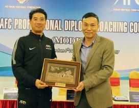 Bóng đá Việt Nam chờ đợi gì ở tân Giám đốc kỹ thuật người Nhật Bản?