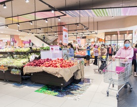 Người tiêu dùng thỏa sức mua sắm tại AEON Bình Dương sau nâng cấp