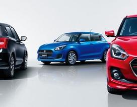 Suzuki Swift phiên bản mới 2020 có những thay đổi gì?