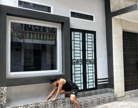 """""""Soái ca"""" Hà Nội cải tạo nhà cho bố mẹ ở quê chỉ 150 triệu đồng gây """"sốt"""""""