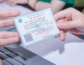 Đối tượng bảo trợ xã hội được cấp thẻ BHYT
