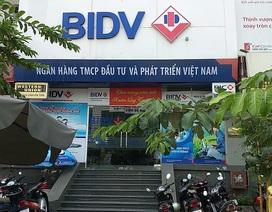 Truy tố 12 bị can vụ thất thoát hơn 1.600 tỷ đồng tại BIDV