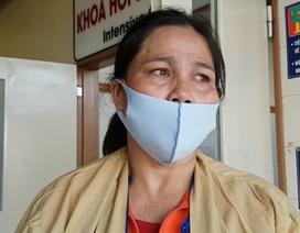 Con trai người mẹ nghèo đã ra đi sau thời gian điều trị chấn thương sọ não