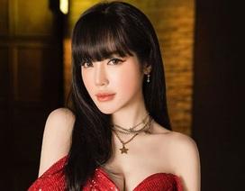 Elly Trần bị ngã cầu thang chấn thương vai sau ồn ào đời tư