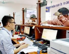 Bộ LĐ-TB&XH xếp thứ 9/17 bộ, ngành về cải cách hành chính