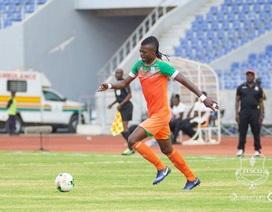 """Đội tuyển Malaysia liên hệ nhập tịch cầu thủ châu Phi """"to như hộ pháp"""""""