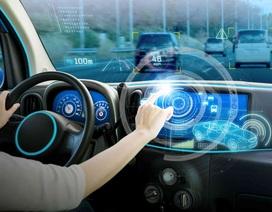 Những chiếc xe ô tô đang nắm giữ nhiều thông tin bí mật của chủ nhân