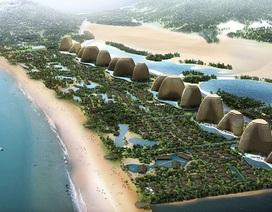 Ninh Thuận: 3 dự án nghỉ dưỡng xin chuyển đất rừng, có 1 vướng quốc phòng