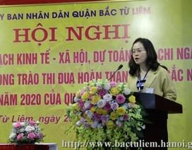 Hà Nội: Vi phạm khi cấp sổ đỏ, 2 Phó Chủ tịch quận bị kiểm điểm