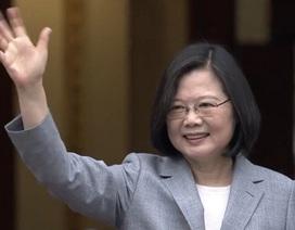 """Mỹ có thể """"chọc giận"""" Trung Quốc vì chúc mừng lãnh đạo Đài Loan"""