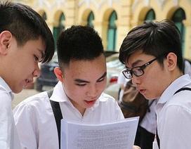 Những đối tượng học sinh được vào thẳng Đại học Quốc gia Hà Nội năm 2020