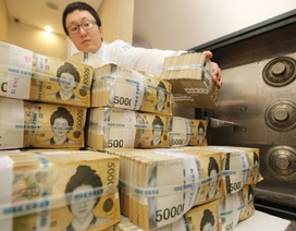 Hàn Quốc tung gần 3 tỷ USD hỗ trợ khối công chức