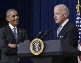 Ông Joe Biden sẽ không phải là một Obama thứ 2