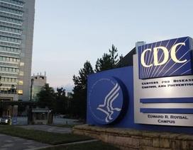 CDC Mỹ chi 3,9 triệu USD cho hoạt động chống Covid-19 tại Việt Nam