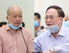 """Cựu Thứ trưởng Bộ Quốc phòng lĩnh 4 năm tù, Út """"trọc"""" 20 năm tù"""