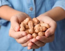 Ăn đậu phộng hàng ngày có thể ngăn ngừa bệnh tim và ung thư
