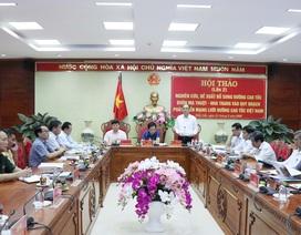 Bộ GTVT sẽ lựa chọn phương án xây dựng cao tốc Buôn Ma Thuột - Nha Trang
