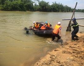 Bé gái 13 tuổi chết đuối bất thường dưới chân cầu