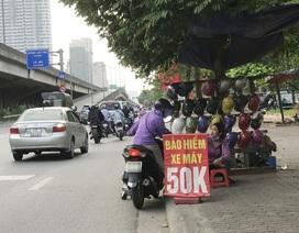 Chỉ 1/20 người mua bảo hiểm xe máy bắt buộc được bồi thường