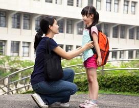"""""""Áo giáp"""" bảo vệ khỏi vi khuẩn: điều ước của con, trăn trở của cha mẹ"""