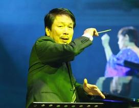 Nhạc sĩ Phú Quang bệnh nặng, phải nằm viện điều trị tích cực