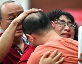 Cha mẹ tìm được con bị bắt cóc sau 32 năm nhờ công nghệ nhận diện gương mặt