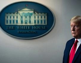 Nhà Trắng ra báo cáo 20 trang chỉ trích Trung Quốc