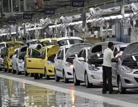 Ấn Độ: Tiêu thụ xe nhỏ bật tăng vì dịch Covid-19