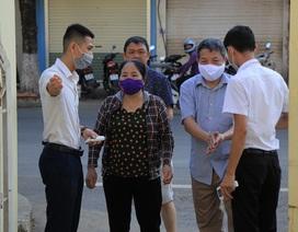 Sáng nay xét xử vụ gian lận điểm thi ở Sơn La