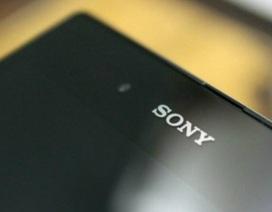"""Lộ smartphone mới của Sony với kiểu thiết kế loa dạng """"thò thụt"""" độc đáo"""