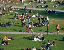 """""""Miễn dịch cộng đồng"""" xa vời, Thụy Điển có tỉ lệ tử vong đáng báo động"""