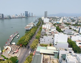 Đà Nẵng cần 300 nghìn tỷ đồng để thực hiện quy hoạch chung thành phố