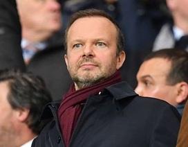 """Ed Woodward: """"Man Utd đang đối mặt với giai đoạn thử thách nhất"""""""