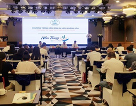 Khánh Hòa đặt mục tiêu đón 3,2 triệu du khách, kích cầu giảm 20-50%