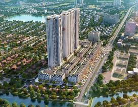 Hạ tầng đồng bộ - Lợi thế của các dự án phía Tây Thủ đô