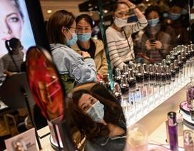 Trung Quốc đứng đầu thế giới về sức mua nhưng vẫn là nước đang phát triển