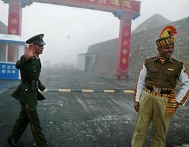 Ấn Độ cáo buộc quân Trung Quốc chặn đường tuần tra, gây đụng độ ở biên giới