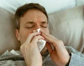 9 nguyên nhân gây nghẹt mũi và đau đầu