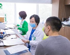 """""""Bảo trì"""" sức khỏe với ưu đãi 35% chi phí khám gói tại Bệnh viện Thu Cúc"""