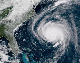 Biến đổi khí hậu đang làm cho các cơn bão ngày càng mạnh hơn