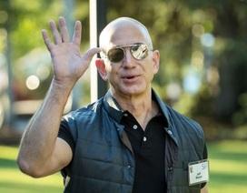 """Vật lộn với đại dịch, các tỷ phú Mỹ vẫn """"đút túi"""" thêm 434 tỷ USD"""