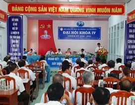 Bạc Liêu tổ chức đại hội Hội Khuyến học các cấp nhiệm kỳ mới