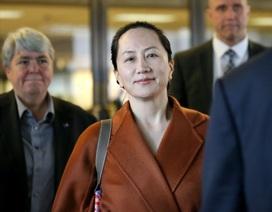 Giám đốc tài chính Huawei có thể được trả tự do vào tuần tới