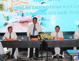 """Nha Trang: Kích cầu du lịch, """"đánh thức"""" thị trường khách nội địa"""