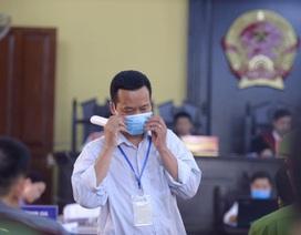 Gian lận thi cử Sơn La: Bị cáo mong được trả lại 1 tỉ đồng!
