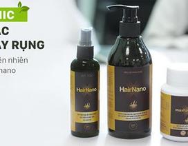 Phương pháp hỗ trợ giúp mái tóc đen mượt, không chẻ ngọn, rụng tóc…