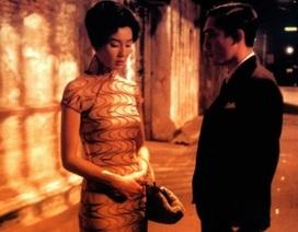 """""""Tâm trạng khi yêu"""" từng khiến thế giới sửng sốt về tình yêu kiểu Á Đông"""