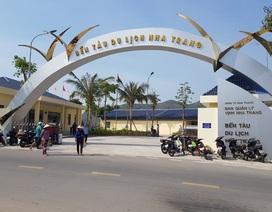Cận cảnh bến tàu du lịch Nha Trang vừa đi vào hoạt động, sẵn sàng đón khách