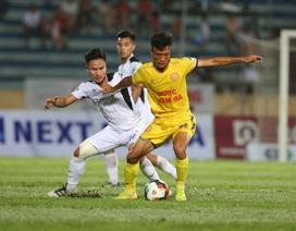 Thua Nam Định, HA Gia Lai chia tay Cúp Quốc gia