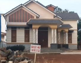 Nông sản mất giá, nợ nần chồng chất, nhiều người bán nhà bỏ xứ